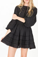 Love Shack Fancy Noelle Dress