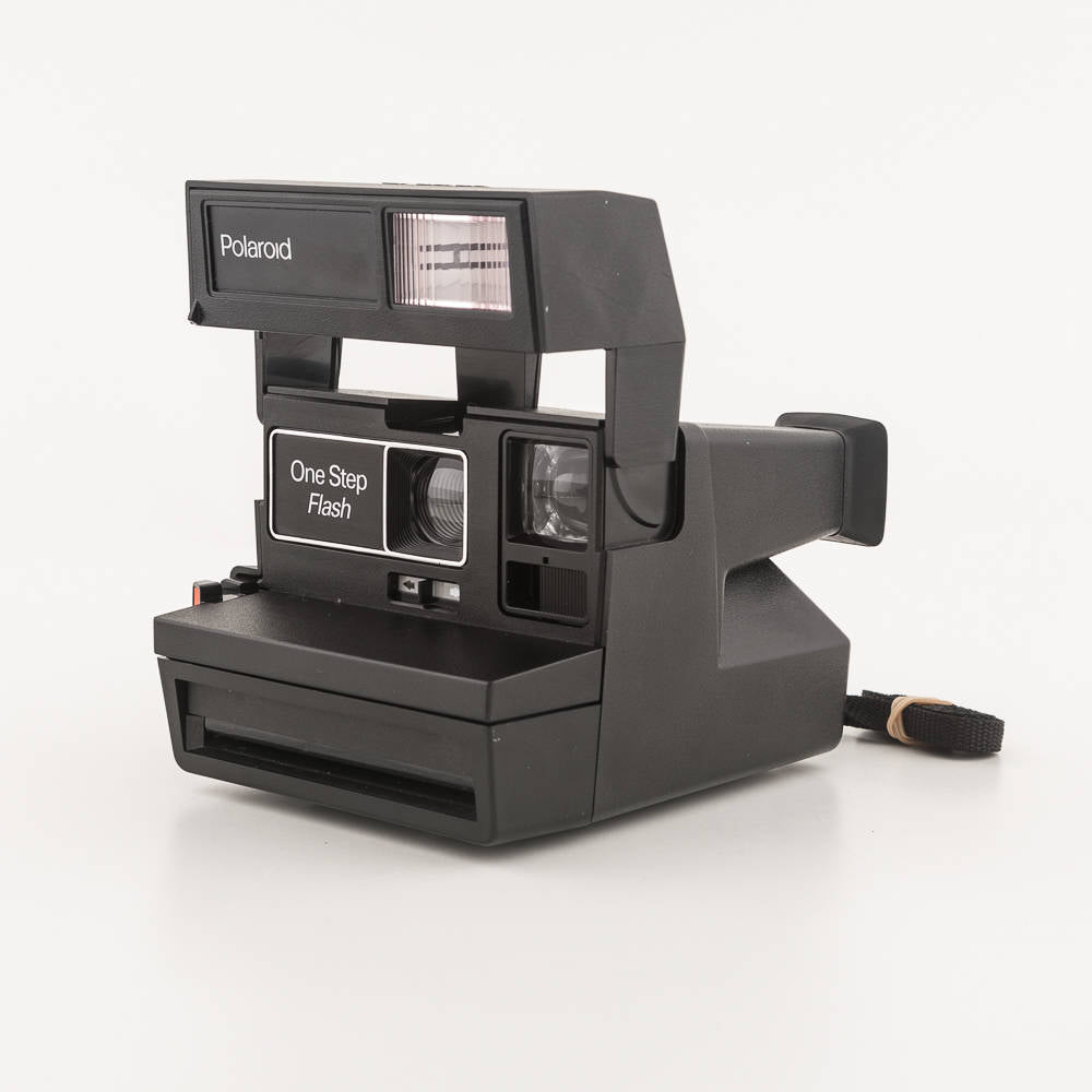 Polaroid Originals 600 Series One Step Flash Camera