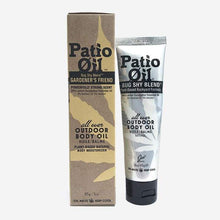 Jao Patio Oil
