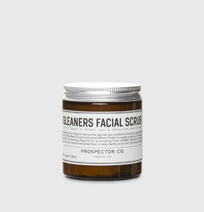 Prospector & Co Gleaners Facial Scrub