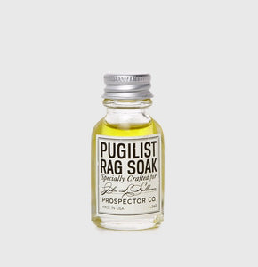 Prospector Co. Rag Soak