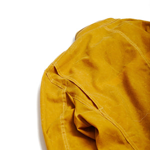 Corridor NYC Rainy Day Yellow M65 Jacket