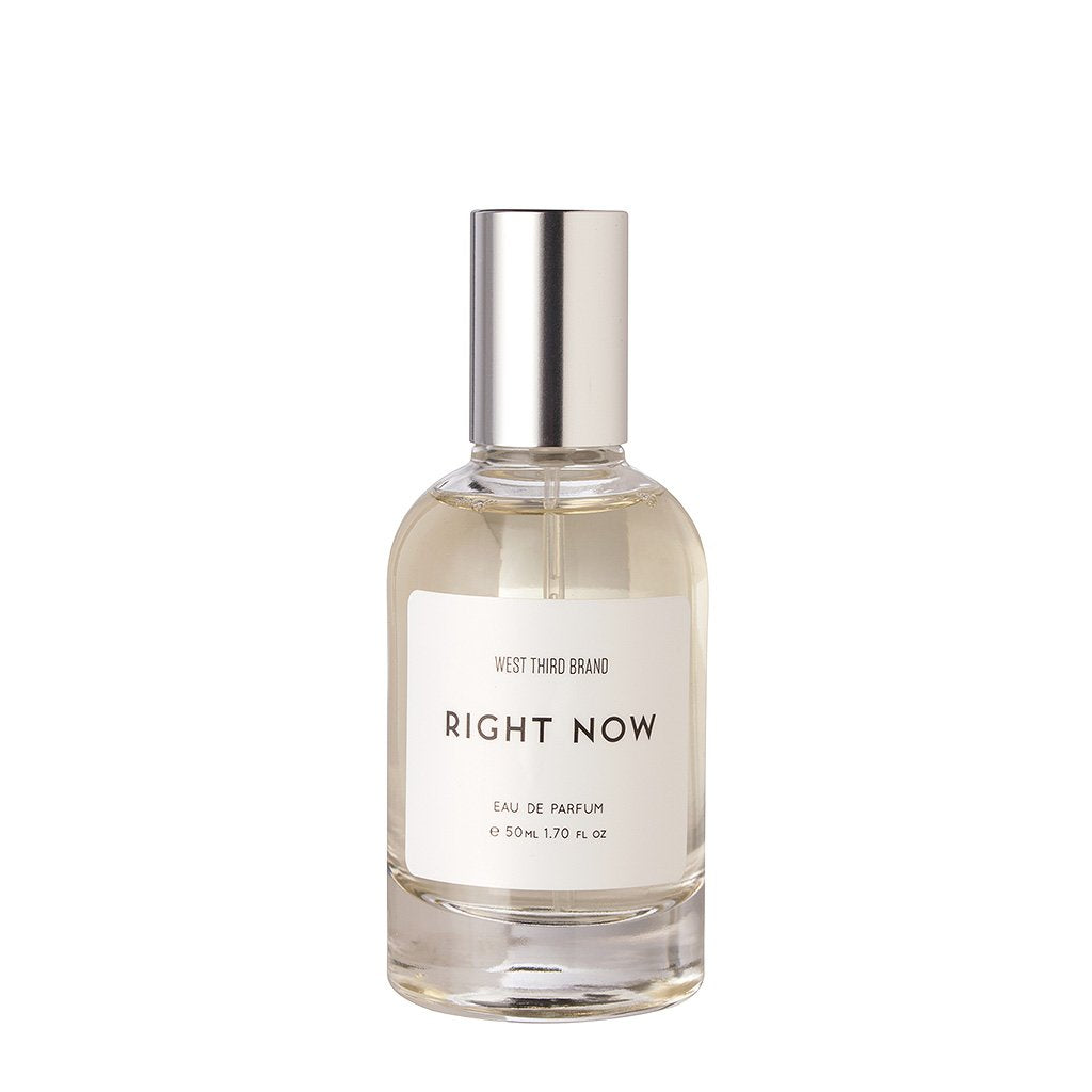 West Third Brand Right Now Eau de Parfum