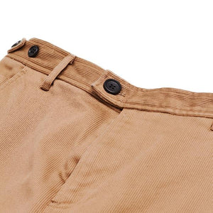 Corridor NYC Rugged Twill Chinos Khaki