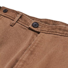 Corridor NYC Rugged Twill Chinos Olive