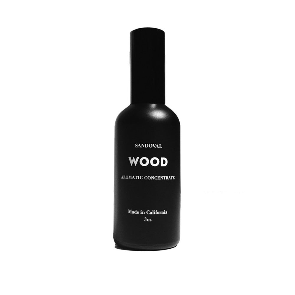 Studio Sandoval Wood Aromatic Concentrate