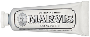 Marvis Whitening Mint Toothpaste Travel Size