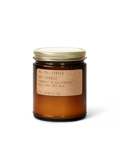 PF Candle Co no.05 SPRUCE