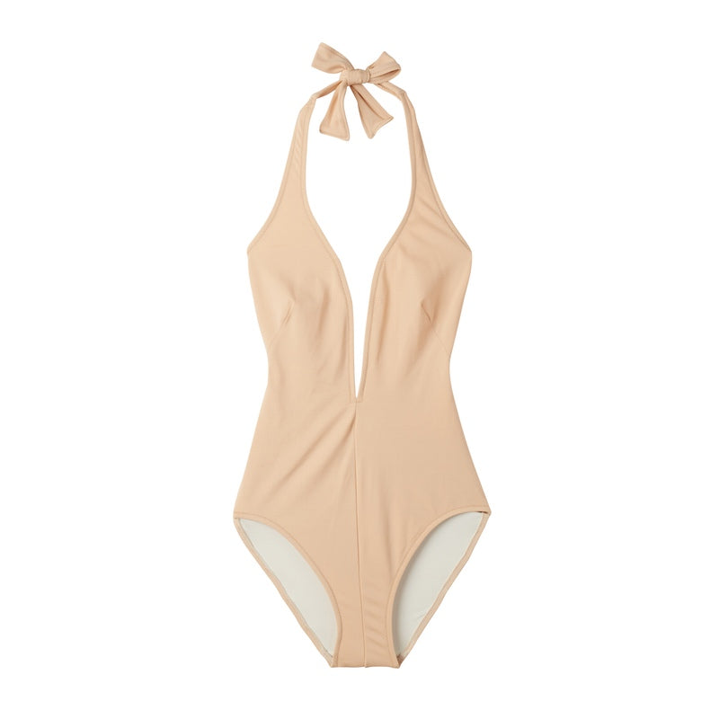 Solid & Striped the Willow Nude