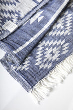 Tribe Turkish Throw