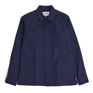 Corridor NYC Water Resist 10oz Duck in Navy