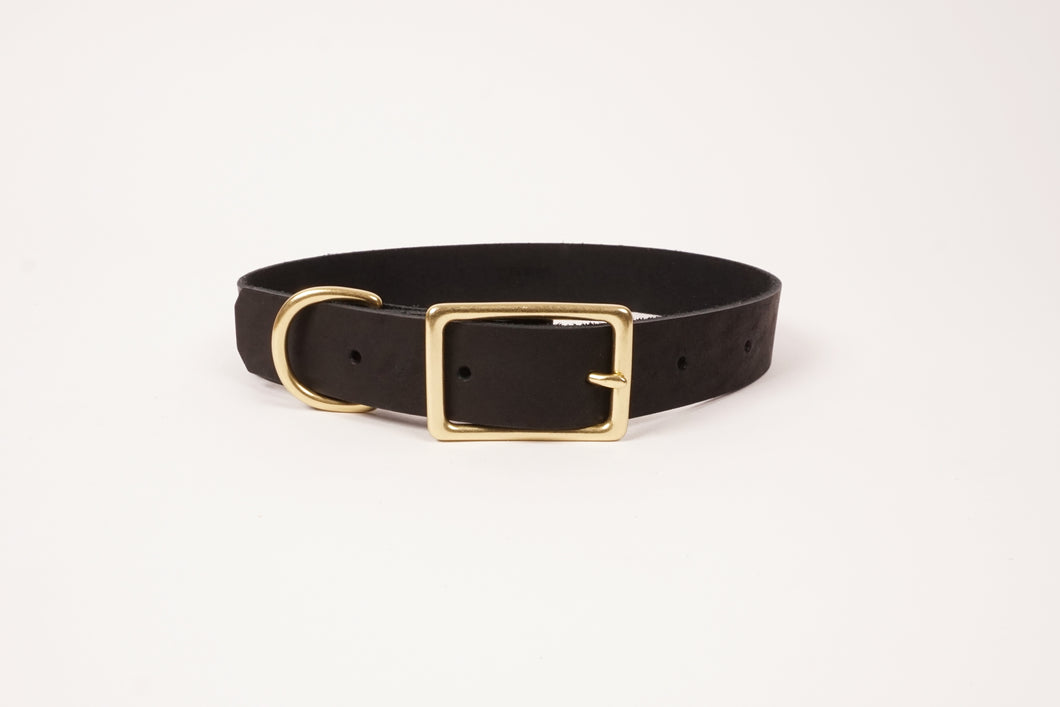 Son of a Sailor Willis Leather Collar