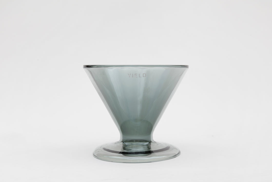 Yield Design Glass Pourover