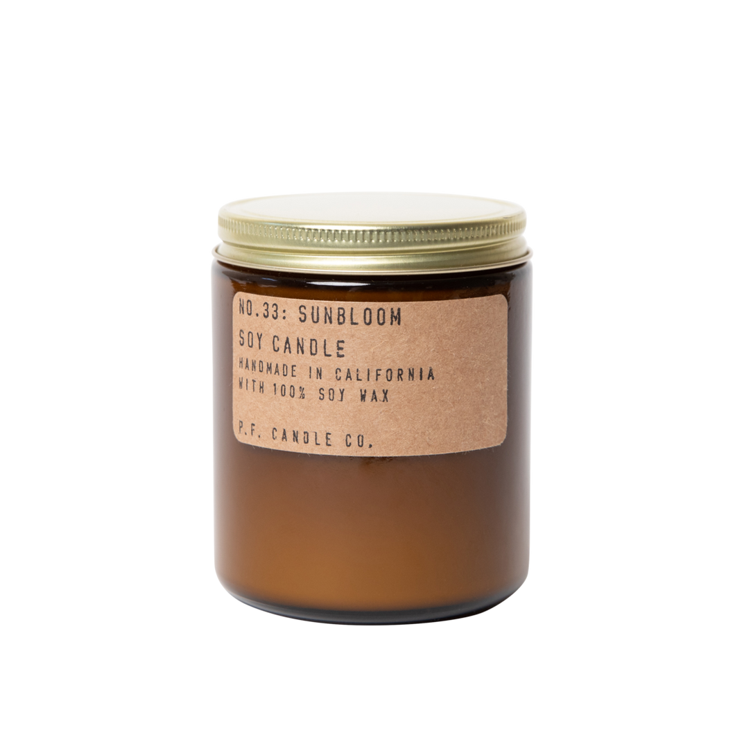 PF Candle Co no.33 SUNBLOOM