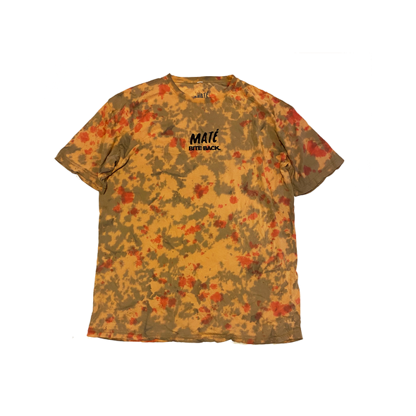 1 Of 1 - Bite Back - Emersin Edition Dye - T Shirt - XLarge