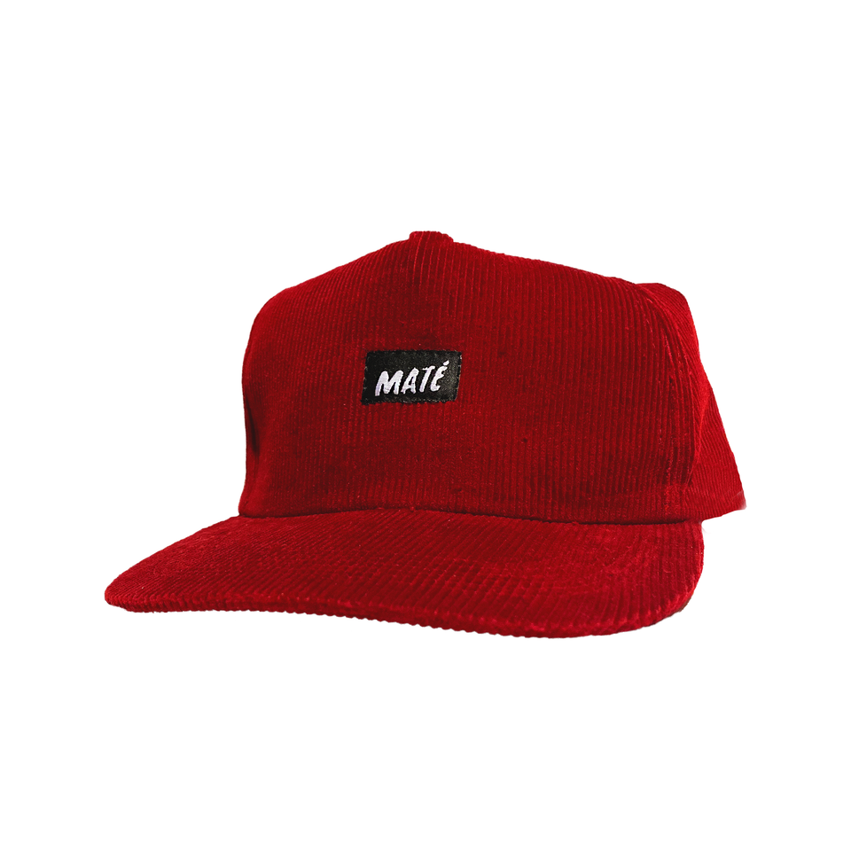 Triple OG Brand - Corduroy - Snap Back