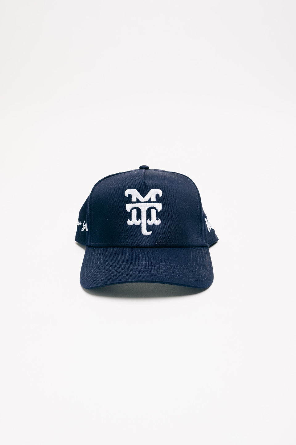 Home Team - Raetro Golfer Snap Back - Navy