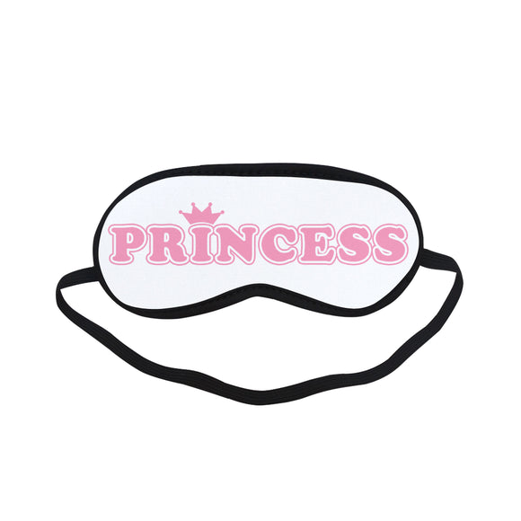 Princess Eye Mask Sleeping Mask