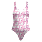 Daddy All Over Me Swimsuit