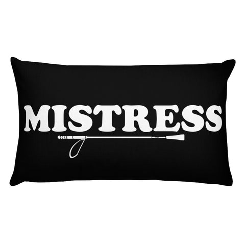 Mistress Pillow