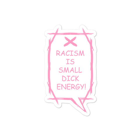 Anti-Racism Stickers