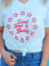 Sweet Land of Liberty T+Shirt