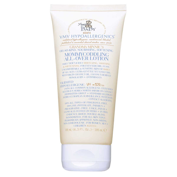 Grandma Minnie's Oh-So-Kind Nourishing, Softening Mommycoddling All-over Lotion