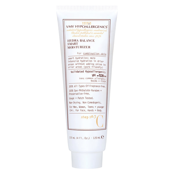 Hydra Balance Smart Moisturizer for Combination Skin