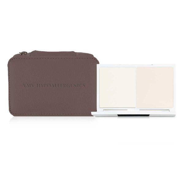 Illuminants Brilliance Finish 25 Powder Foundation