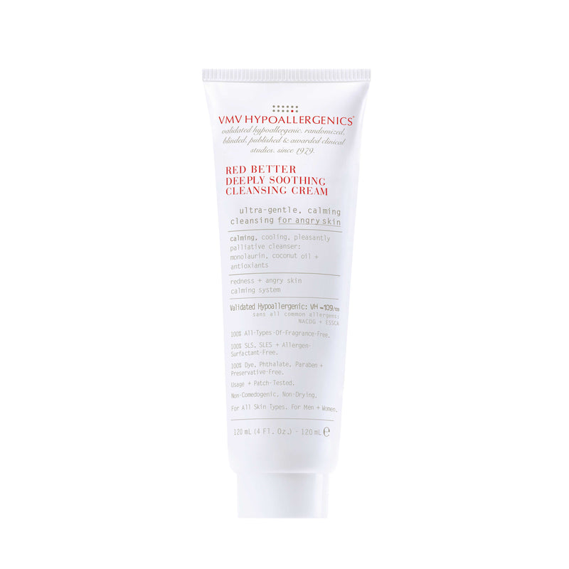 Red Better Deeply Soothing Cleansing Cream