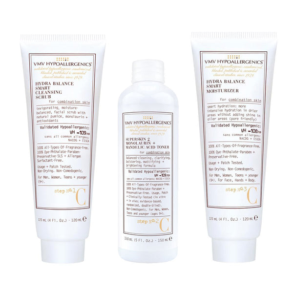 Superskin Regimen Bundle: Combination
