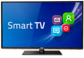 Tier One Smart TV (Samsung, LG, Sharp and RCA)