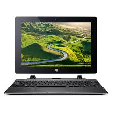 "Acer Switch One 10 - TWO IN ONE Multi Touch 10.1"" Laptop"