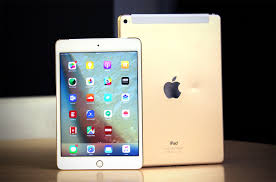 NEW iPad mini with 7.9 inch screen