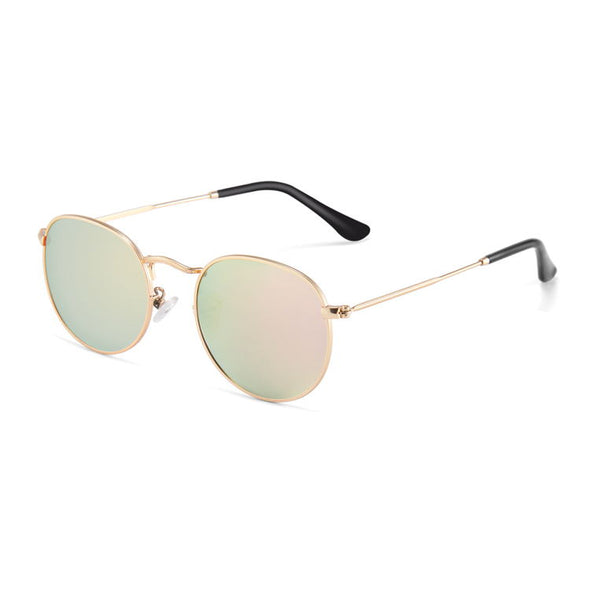 Lennon Collection (Pink Mirror) polarized lens