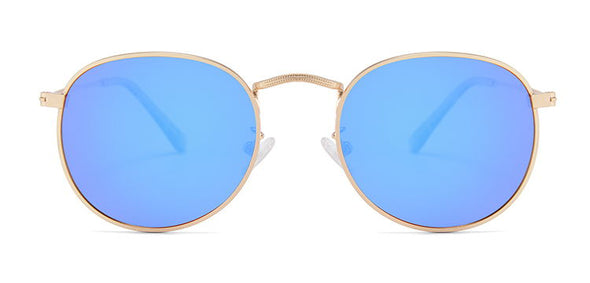 Lennon Collection (Blue Mirror) polarized lens