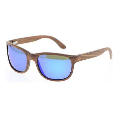 Kono Collection Rosewood Sunglasses