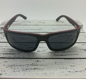 Kono Collection Ebony Wood and Maple Wood Sunglasses