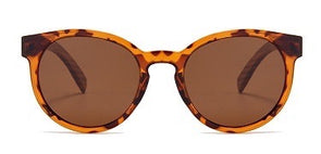 Elle Collection Tortoise Frame