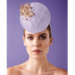 Zale - Percher - Victoria Jane Millinery