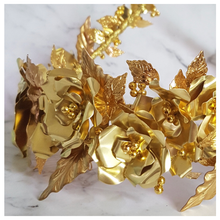 Helena Golden Crown
