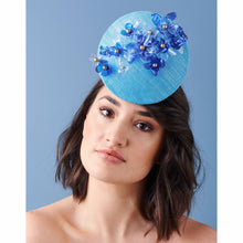 Hurley - 3D Percher - Victoria Jane Millinery