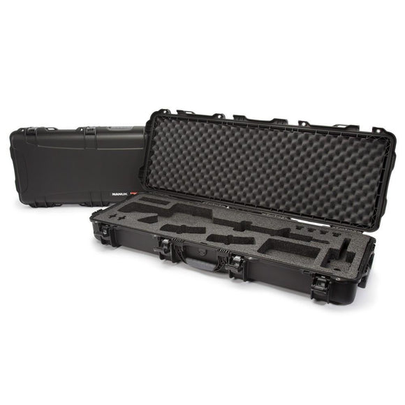 Plasticase Nanuk 990 AR Case - North Tactical Supply Co.