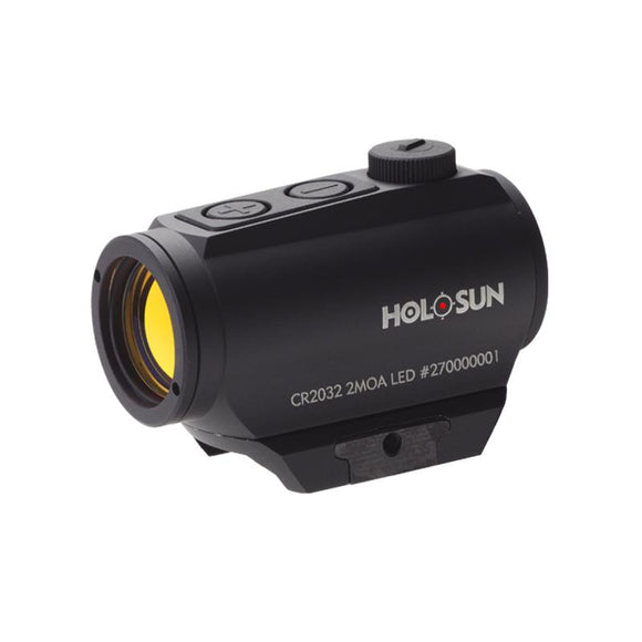Holosun HS403A Micro Red Dot Sight