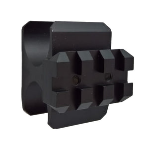 AREIOS DEFENSE NORTH TACTICAL SUPPLY CO - S&J HARDWARE SHOTGUN MAGAZINE TUBE CLAMP