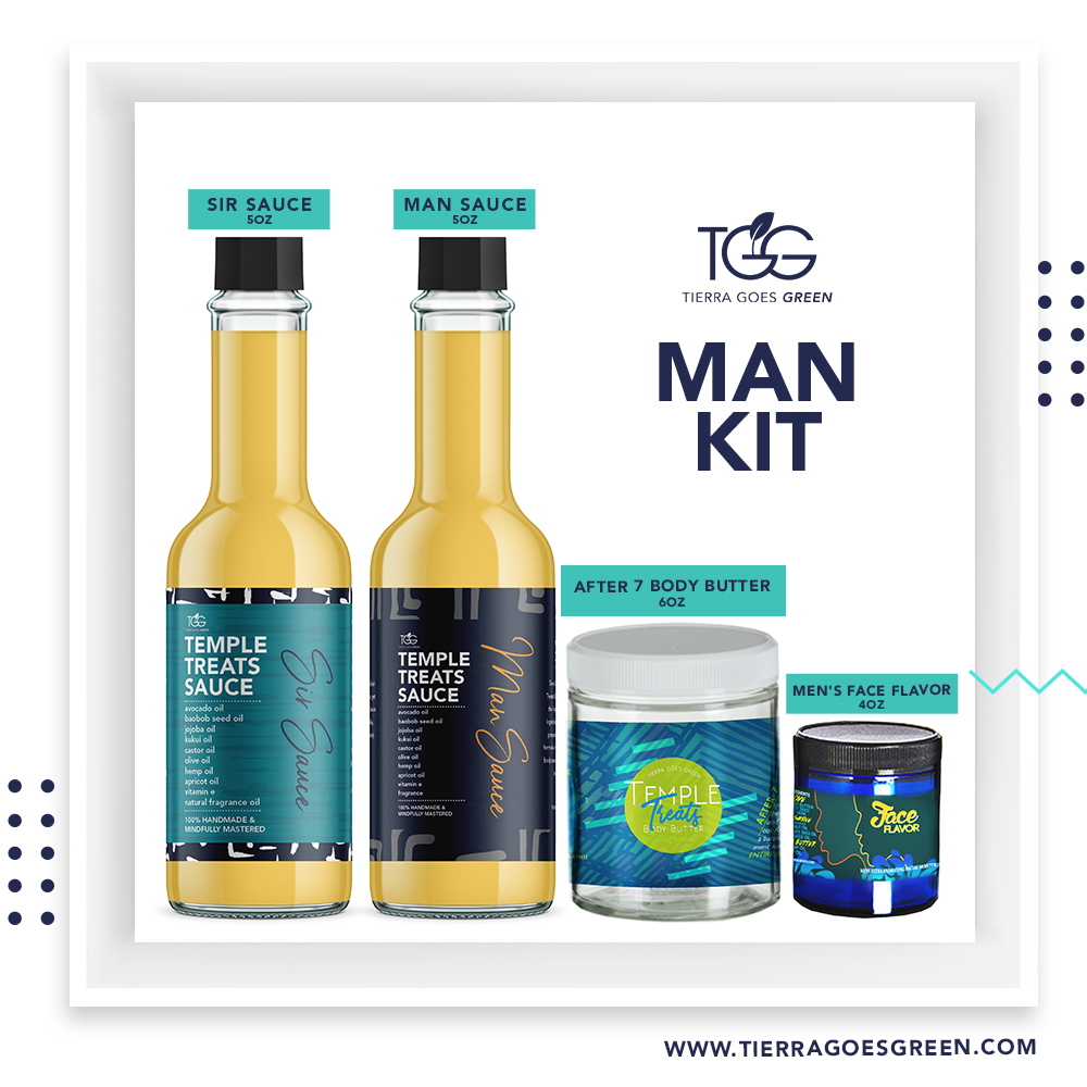 Man Kit Bundle