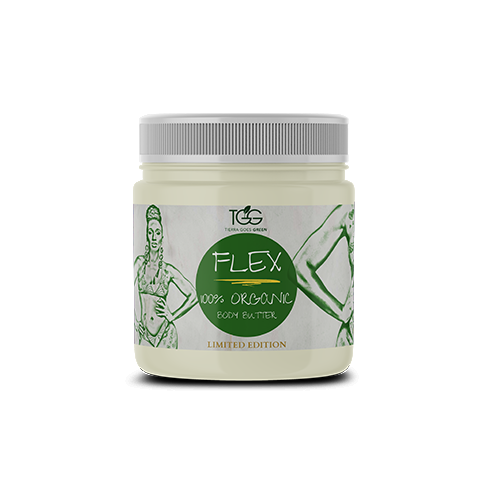Body Butter: Flex