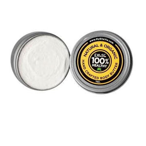 King Scented Shea Butter for Men