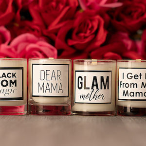 Mother's Day Gift Set: The Wanderlust Collection