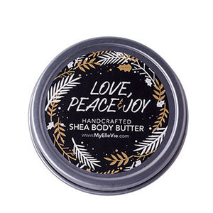 Love Peace & Joy Stocking Stuffers